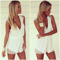 cute summer style dress female sleeveless pure white dress casual women clothing