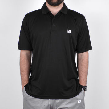 BLACK PANTHER POLO