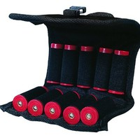 Allen Ammo Pouch for Shotguns, 10 Shell Loops