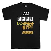 SherLoki'd , Sherlock holmes For T-Shirt Unisex Adults size S-2XL