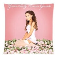 Custom Pillowcase Ariana Grande Cotton Standard Pillow Case PC-0610