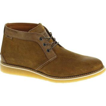 DCCKJG9 Wolverine Julian No. 1883 Crepe Chukka Boot - Men's