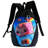 Nyan Cat - Backpack - BP2