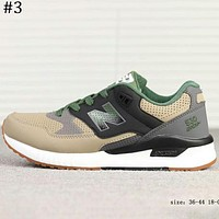 NB New Balance 530 series men's and women's retro sports running shoes F-A-FJGJXMY #3