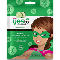 Cucumbers Calming Super Eye Mask | Ulta Beauty