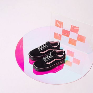 Vans x Lazy Oaf Old Skool Platform | Shop At Vans
