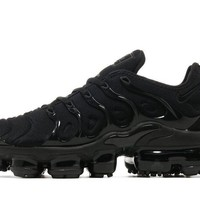 ABSPBEST Nike Air Vapor Max Plus Black