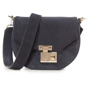Paris Saddle Bag
