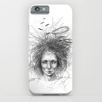 Nothing makes sense iPhone & iPod Case by EDrawings38