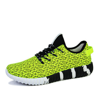 Hot Sale Casual Casual Permeable Men Sneakers = 6450368963