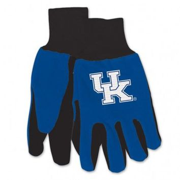 Kentucky Wildcats - Adult Two-Tone Sport Utility Gloves