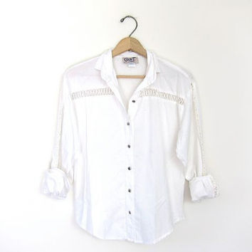 Best Womens Vintage Western Shirts Products on Wanelo