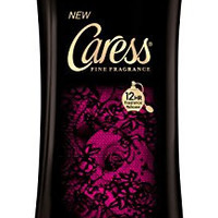 Caress Body Wash, Adore Forever, 13.5 Fluid Ounce