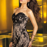 Alyce Prom 4340 Alyce Paris Homecoming Prom Dresses, Evening Dresses and Homecoming Dresses | McHenry | Crystal Lake IL