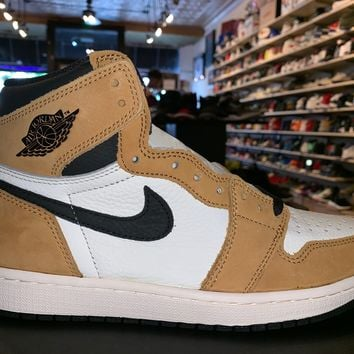 "Air Jordan 1 ""Rookie of the Year"" Brand New"