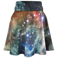 Thor Nebula Skater Dress / Skirt