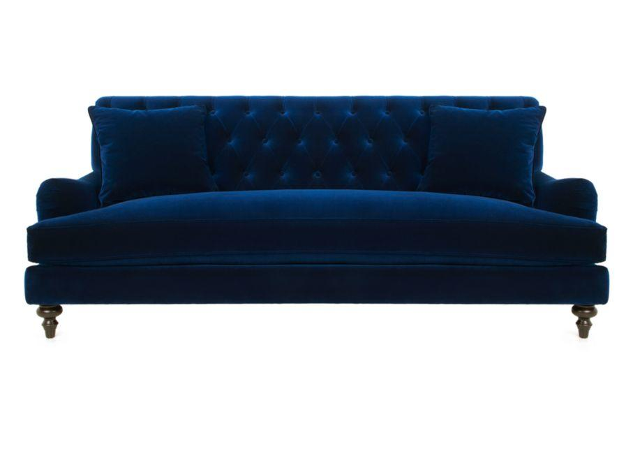 Lucas sofa sofas living room from z gallerie for Z gallerie living room chairs