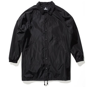 Undefeated 3rd Quarter Jacket In Black