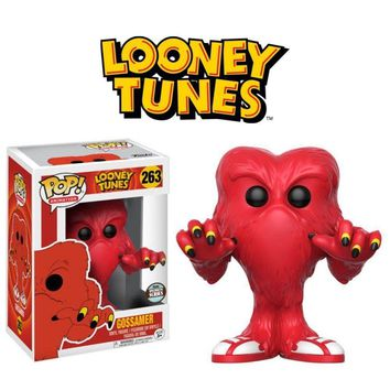 Funko Pop Specialty Series  A: Looney Tunes Gossame 263 11439