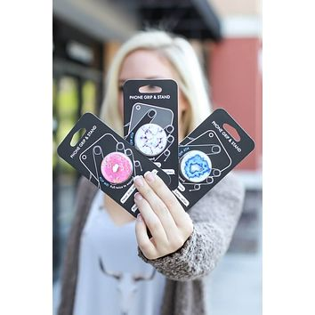 PopSockets -  (Multiple Colors)