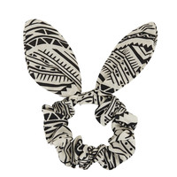 Bunny Ear Scrunchie - Hair Accessories - Bags & Accessories - Topshop USA