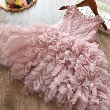Lace Toddler Dresses