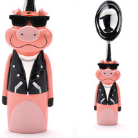 REALLY COOL PIG ICE CREAM SCOOP