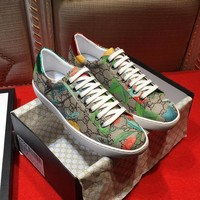 cc spbest Gucci Jungle Leafes