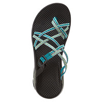 Women's | Chaco Zong X EcoTread™ - Waves - FREE SHIPPING at Shoes.com
