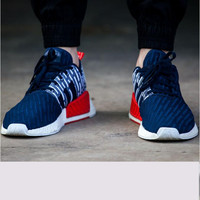 ADIDAS NMD R2 Fashion casual shoes Sneakers H-CSXY