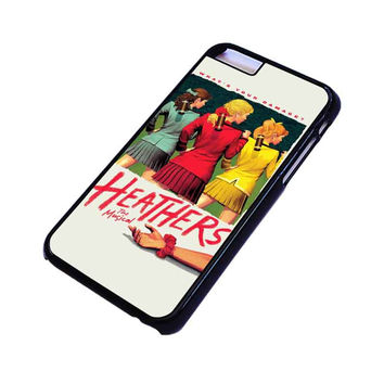 HEATHERS BROADWAY MUSICAL iPhone 6 Plus Case