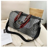 Cheap Gucci bag women's fashion handbags large capacity travel bag