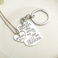Jewelry Stylish New Arrival Shiny Gift Keychain Chain Home Gifts Accessory Necklace [8026346503]