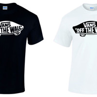 Vans Off The Wall T shir...