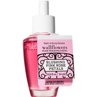 Blushing Pink Rose Petals Wallflowers Fragrance Refill | Bath And Body Works
