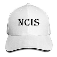NCIS Special Agents Stylish Baseball Fitted Cap