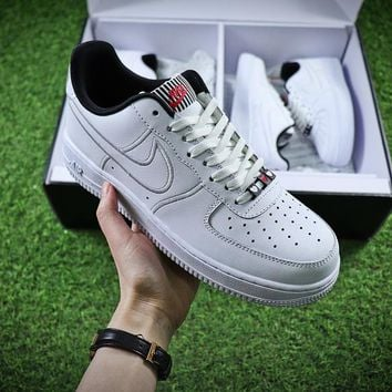 Nike Air Force 1 Low 35th Valentine s Day limited Love theme Sho 22e3afdd5