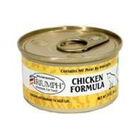 Triumph Pet Industries - Triumph Canned Cat Food