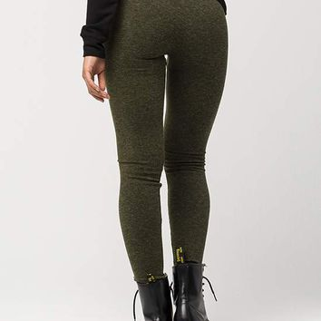 JUST ONE Cashmere Womens Leggings | Leggings