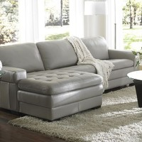 Living Room Furniture, Galaxy Sectional, Living Room Furniture | Havertys Furniture