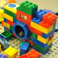 LEGO Digital Camera - $60