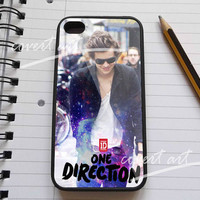 Harry Styles One Direction iPhone 4 / 4S / 5 Case Samsung Galaxy S3 / S4 Case