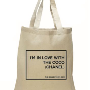 The-Collectory Totes