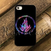 Divergent dauntless the brave Nebula Case for iPhone 4,4s,5,5s,5C iPod Touch 4,5,Samsung Galaxy S2,S3,S4,S5 And samsung Note case