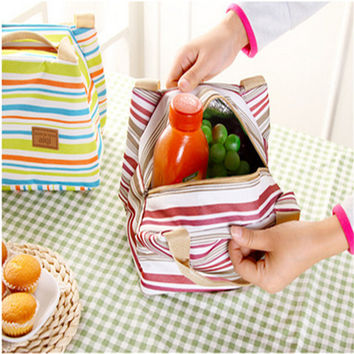 best insulated lunch box products on wanelo. Black Bedroom Furniture Sets. Home Design Ideas