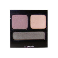 Chanel Eyeshadow Refill Exaltes 22