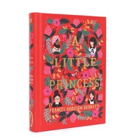 A Little Princess Hardcover Book by RIFLE PAPER Co. | Imported