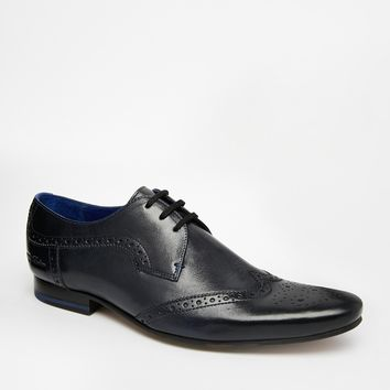 Ted Baker Hann Wingcap Shoes