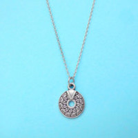 Eye of Typhoon, Necklace, Peaceful, Typhoon, Eye, Typhoon, Neclace