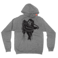JETPACK JERRY PULLOVER